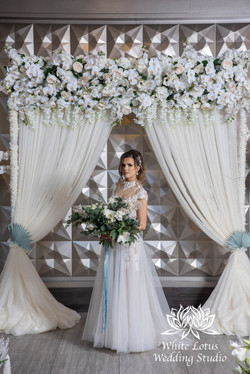 050- GLAM WINTERLUXE WEDDING INSPIRATION