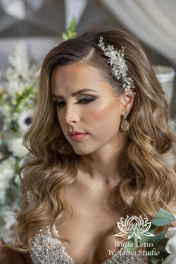 147- GLAM WINTERLUXE WEDDING INSPIRATION