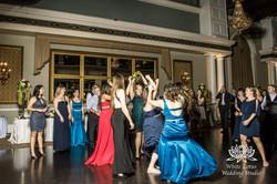 323 - Wedding - Toronto - Liberty Grand - Toss Bouquet - PW
