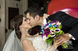 071 - Wedding - Toronto - Downtown wedding photo-walk - PW