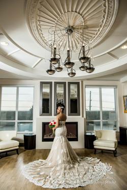 089 - Wedding - Toronto - Fontana Primavera Event Centre