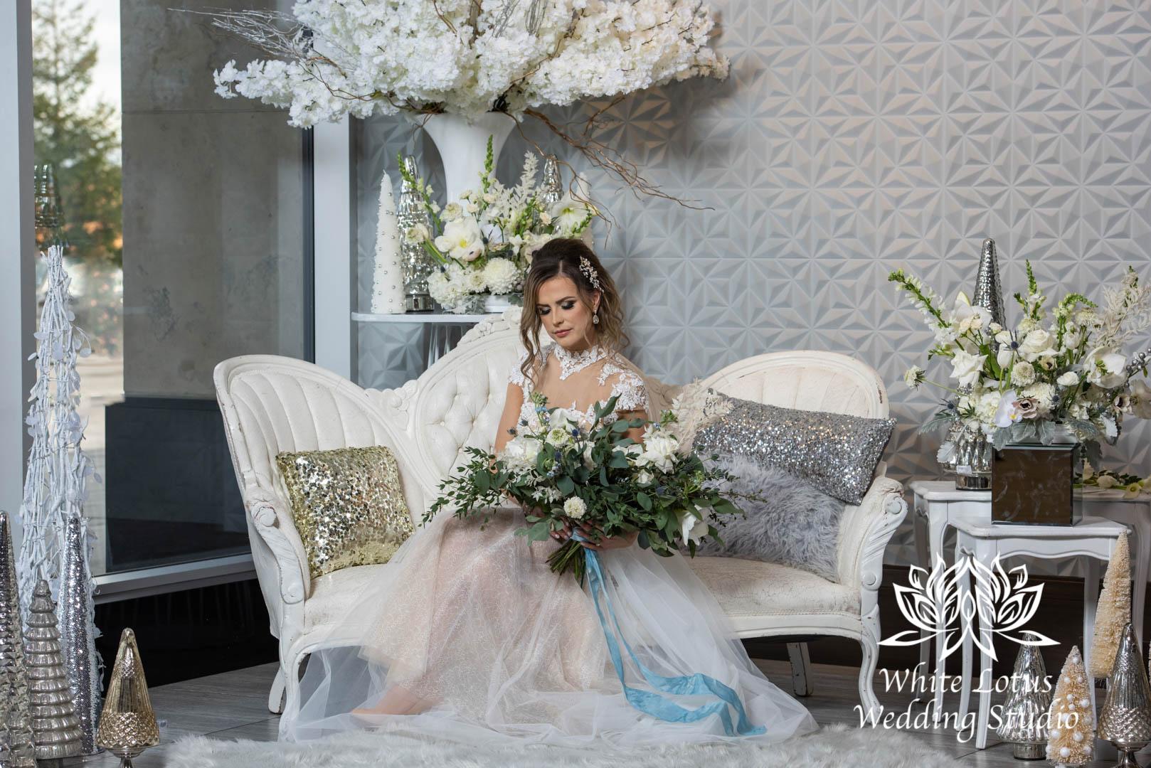 068- GLAM WINTERLUXE WEDDING INSPIRATION