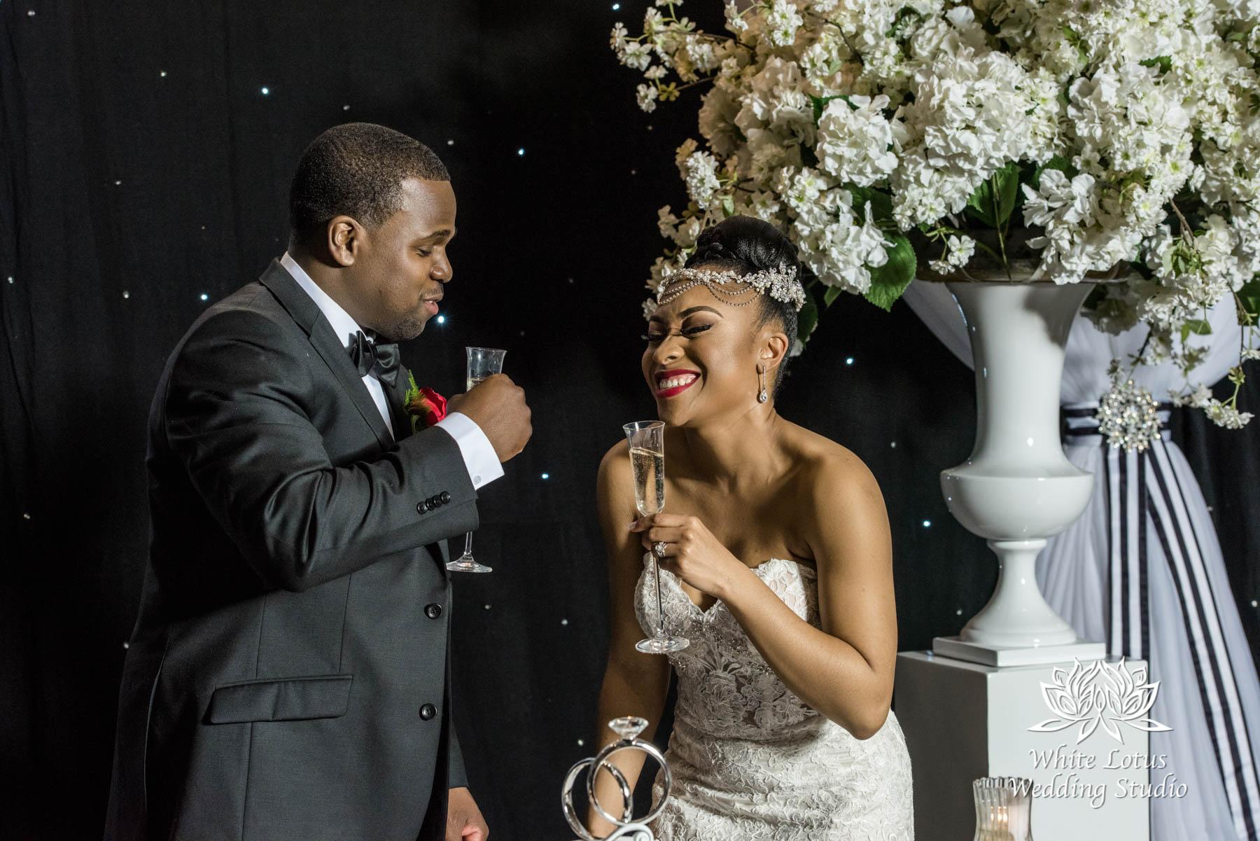 353 - Wedding - Toronto - Fontana Primavera Event Centre