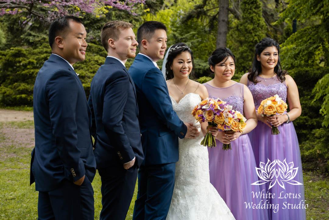 044- Alexander Muir Memorial Gardens wed