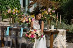 128- SPRING GARDEN WEDDING INSPIRATION