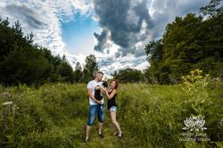 052 - Kleinburg - Engagement - Summer