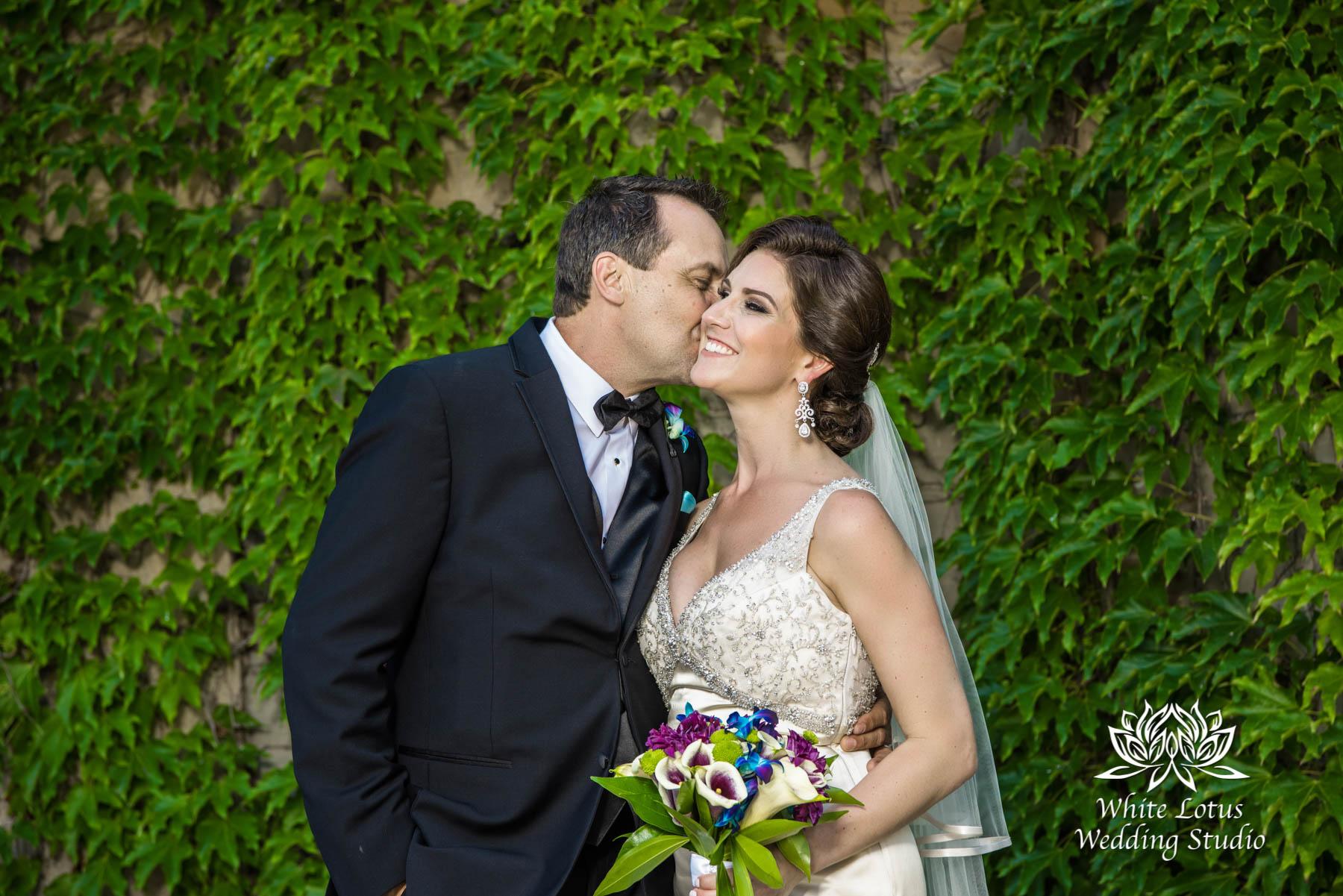 122 - Wedding - Toronto - Liberty Grand - PW