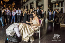 324 - Wedding - Toronto - Liberty Grand - Toss garter - PW
