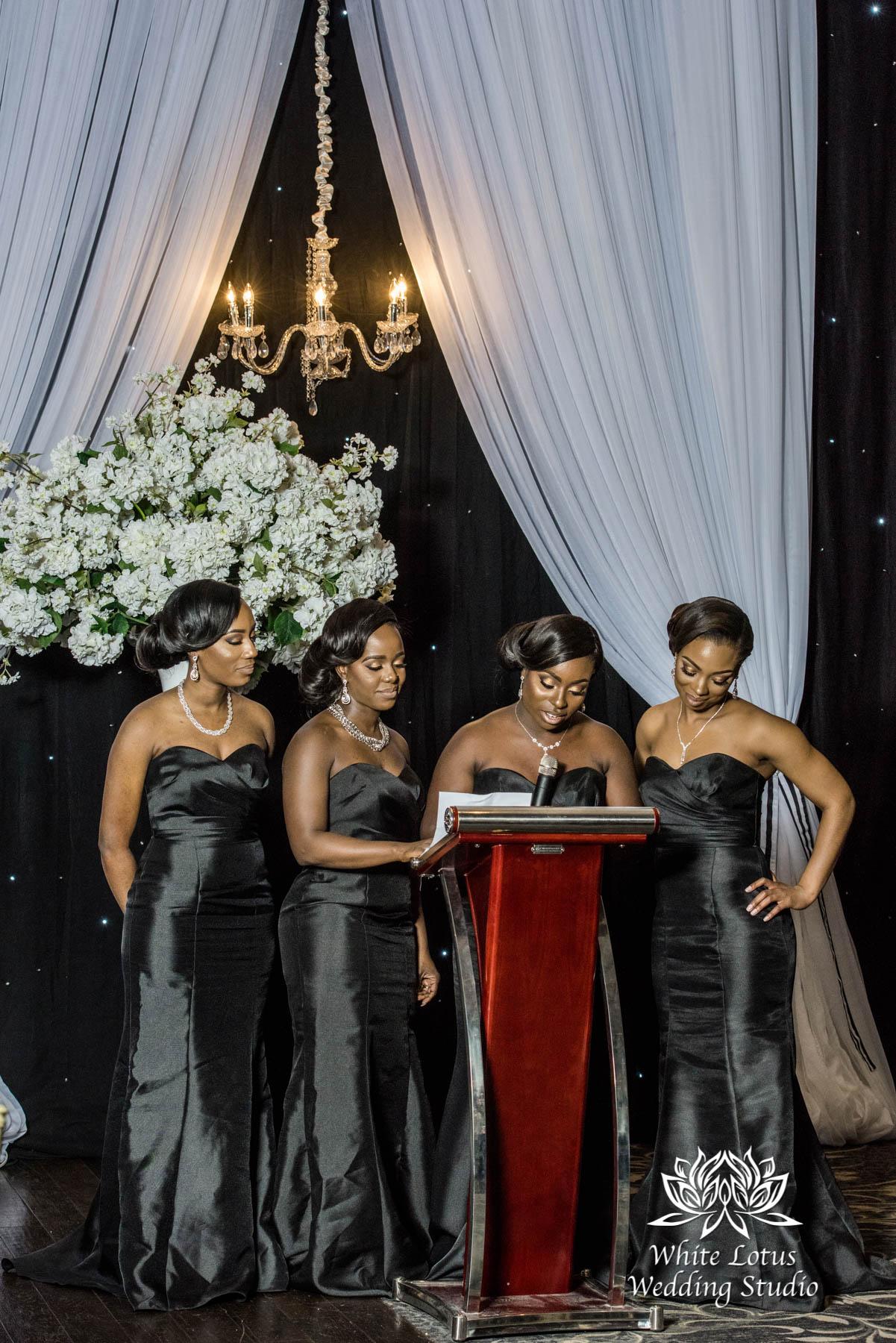 316 - Wedding - Toronto - Fontana Primavera Event Centre
