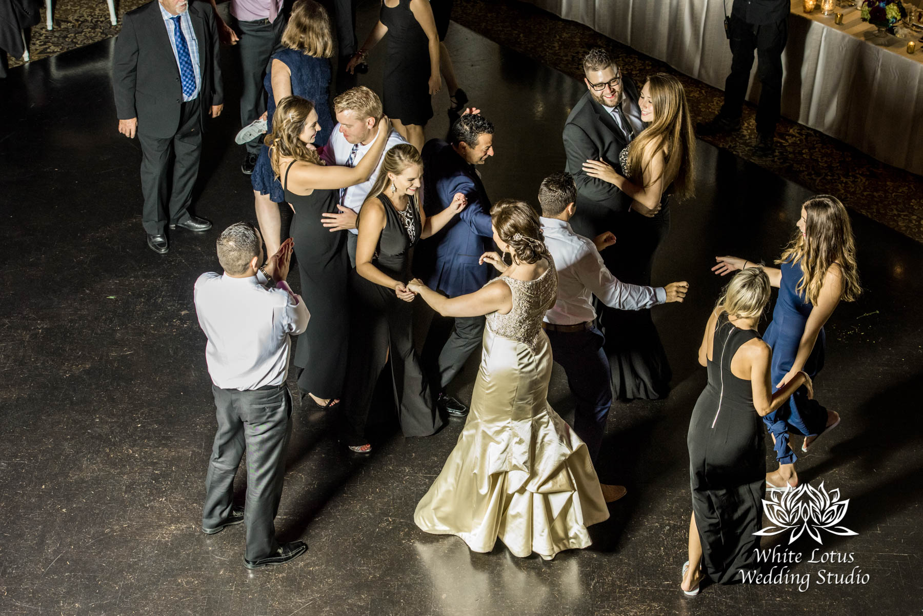 310 - Wedding - Toronto - Liberty Grand - PW