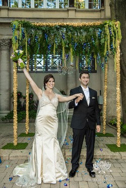 239 - Toronto - Liberty Grand - Wedding Ceremony - PW