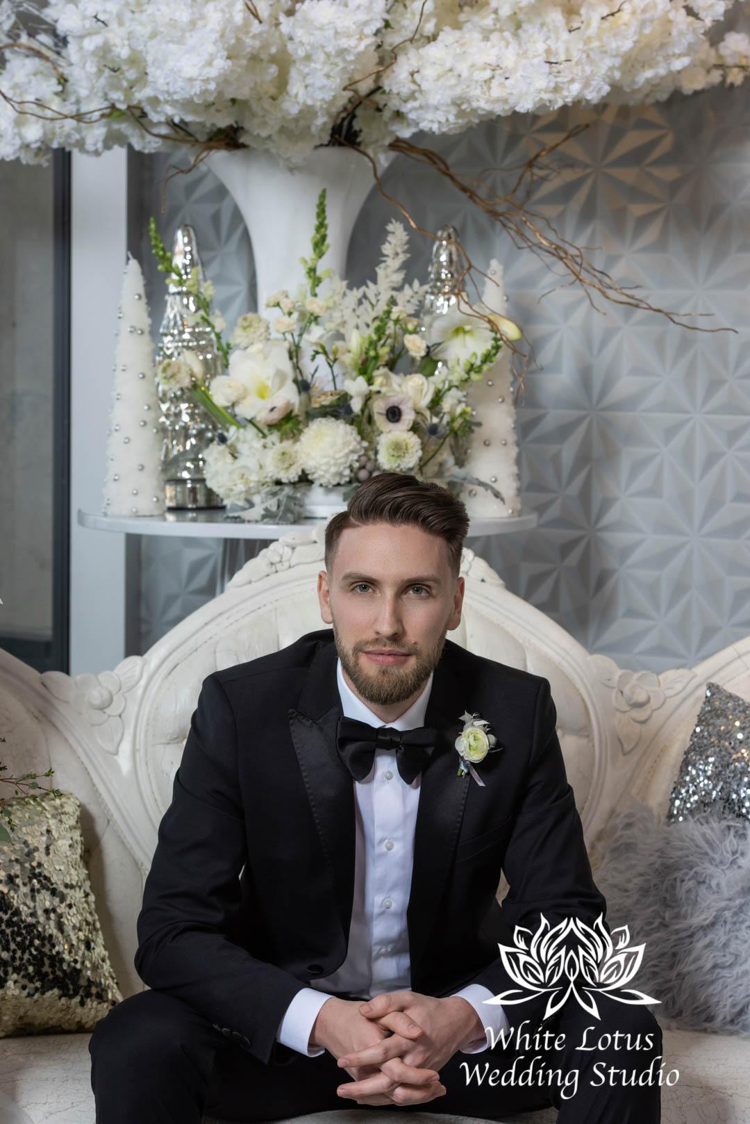 070- GLAM WINTERLUXE WEDDING INSPIRATION