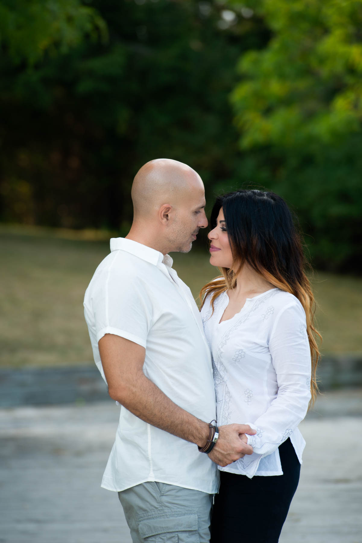 016 - Engagement FL Humber Bay Park - Toronto