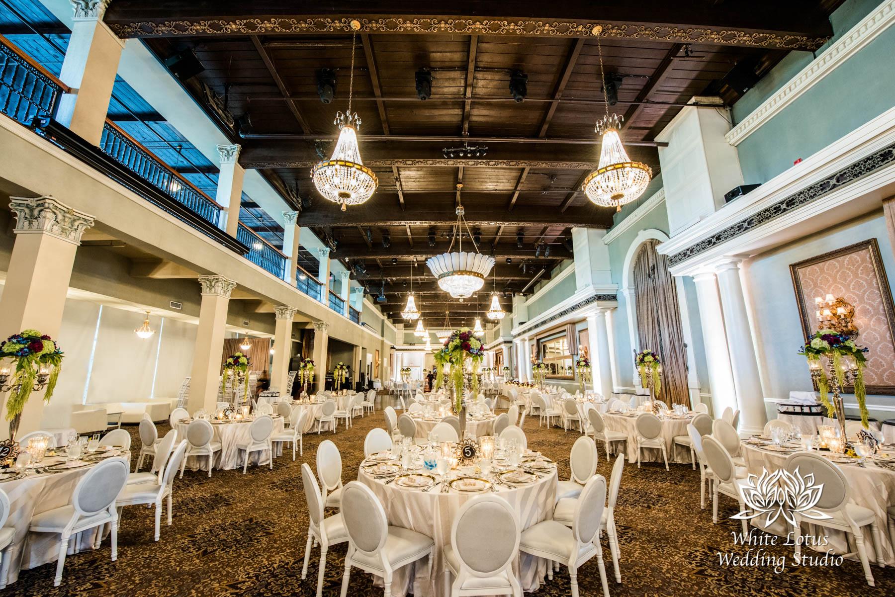 248 - Wedding - Toronto - Liberty Grand - PW