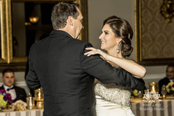 304 - Wedding - Toronto - Liberty Grand - First Dance - PW