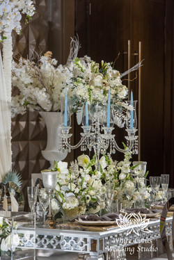 172- GLAM WINTERLUXE WEDDING INSPIRATION