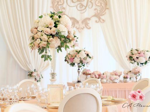 Wedding ceremony decoration - Part 2