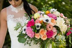 081- SPRING GARDEN WEDDING INSPIRATION