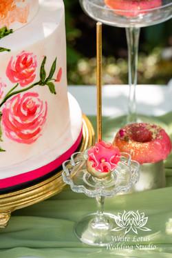 012- SPRING GARDEN WEDDING INSPIRATION
