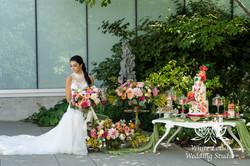 068- SPRING GARDEN WEDDING INSPIRATION