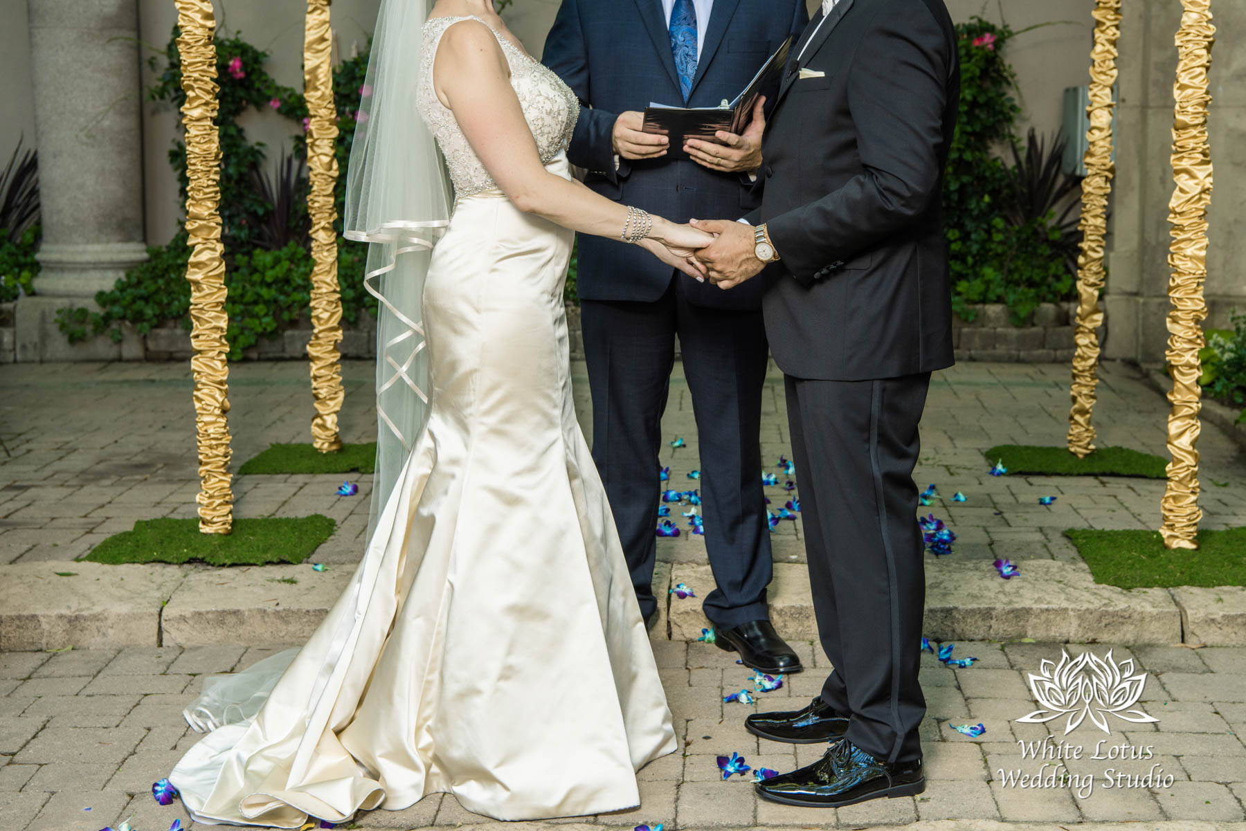 225 - Toronto - Liberty Grand - Wedding Ceremony - PW