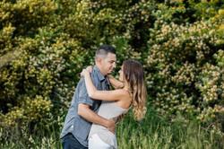 023 - Engagement CJ Humber Bay Park
