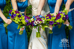 152 - Wedding - Toronto - Liberty Grand - Bridesmaids - PW