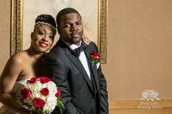 264 - Wedding - Toronto - Fontana Primavera Event Centre