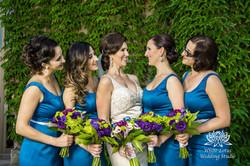 148 - Wedding - Toronto - Liberty Grand - Bridesmaids - PW