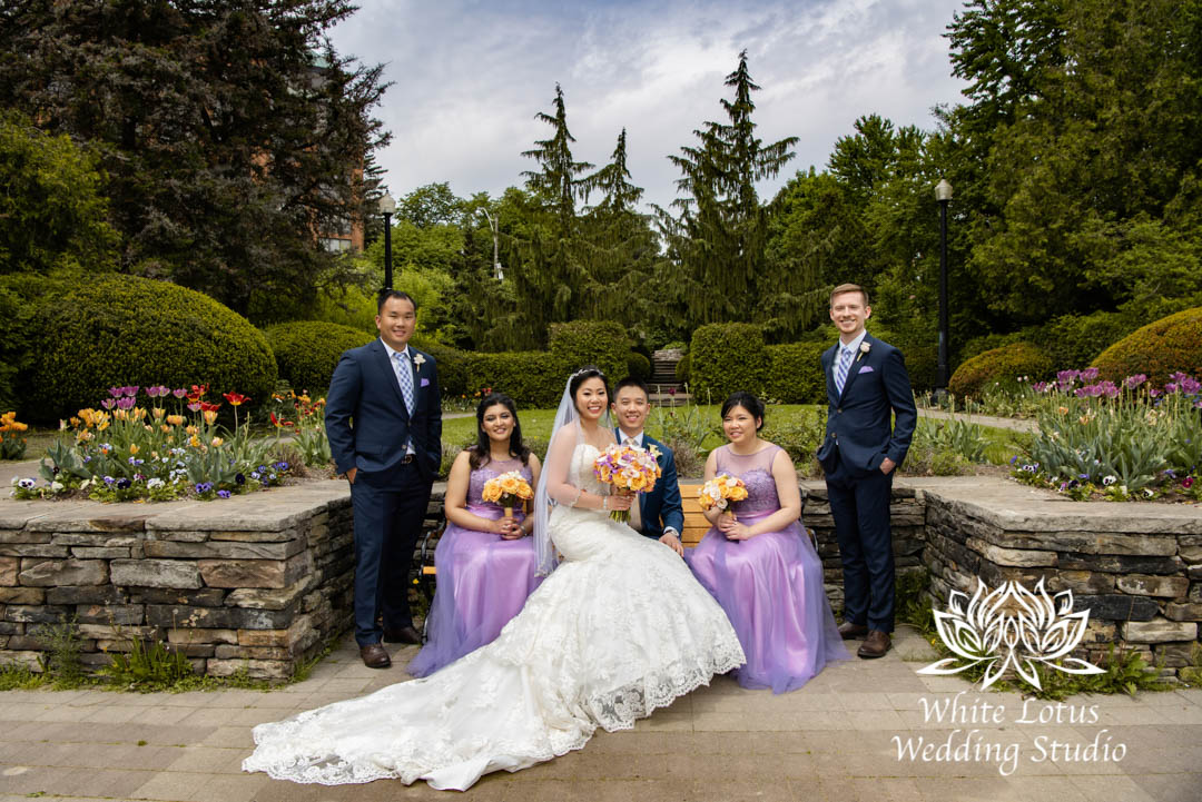 048- Alexander Muir Memorial Gardens wed