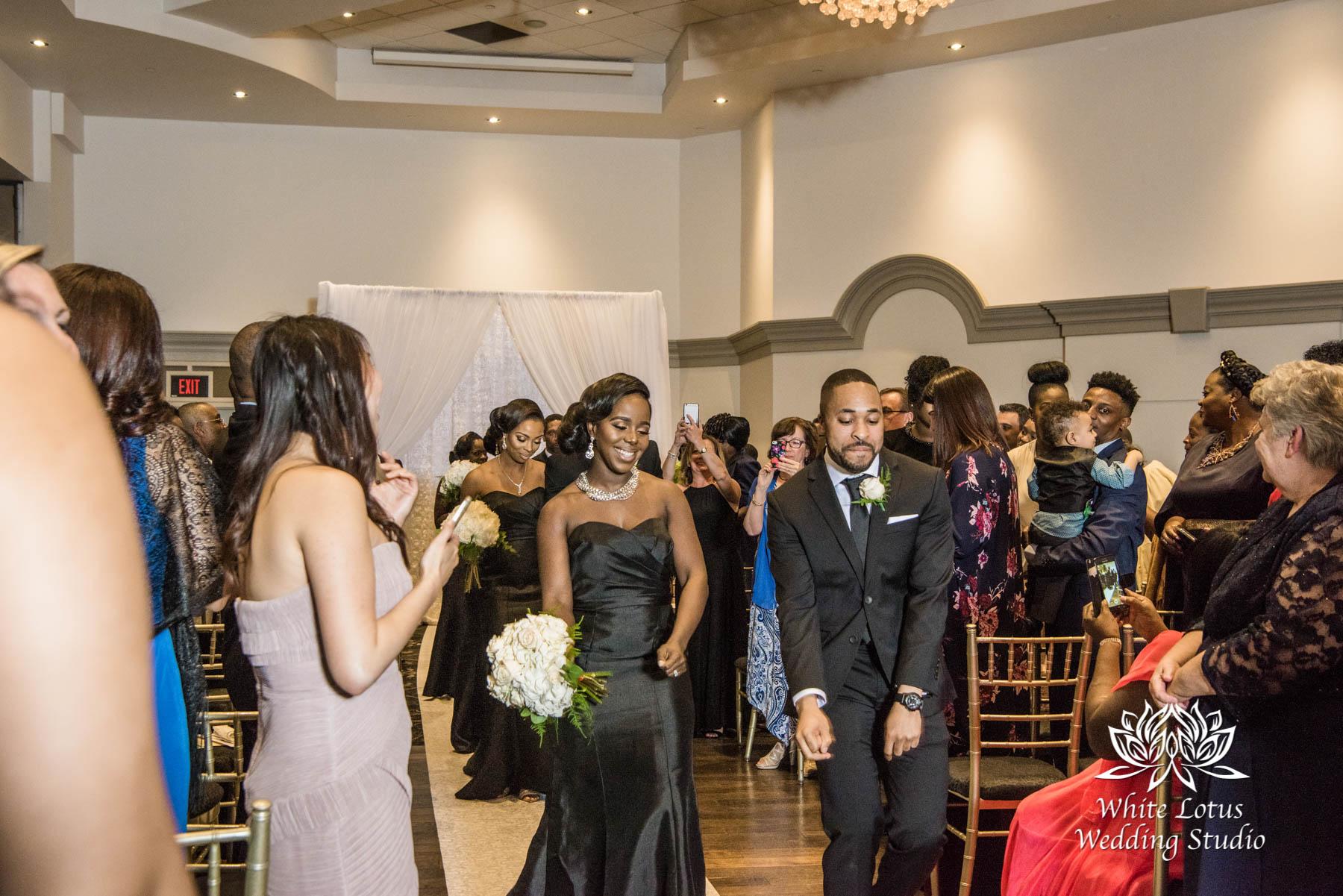 231 - Wedding - Toronto - Fontana Primavera Event Centre