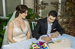 238 - Toronto - Liberty Grand - Wedding Ceremony - PW