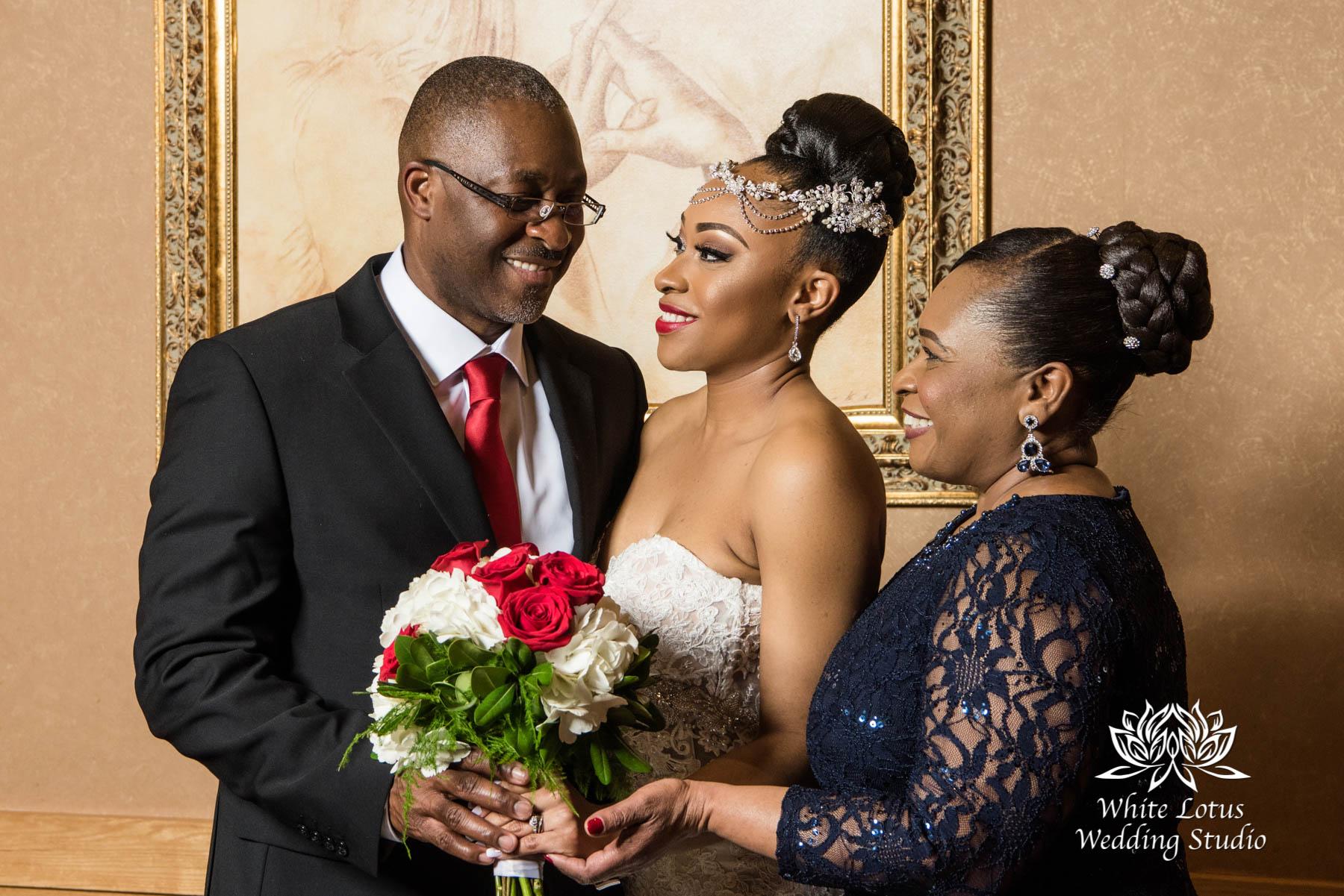 237 - Wedding - Toronto - Fontana Primavera Event Centre
