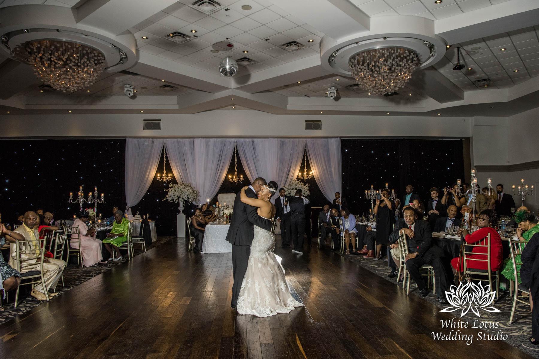 309 - Wedding - Toronto - Fontana Primavera Event Centre