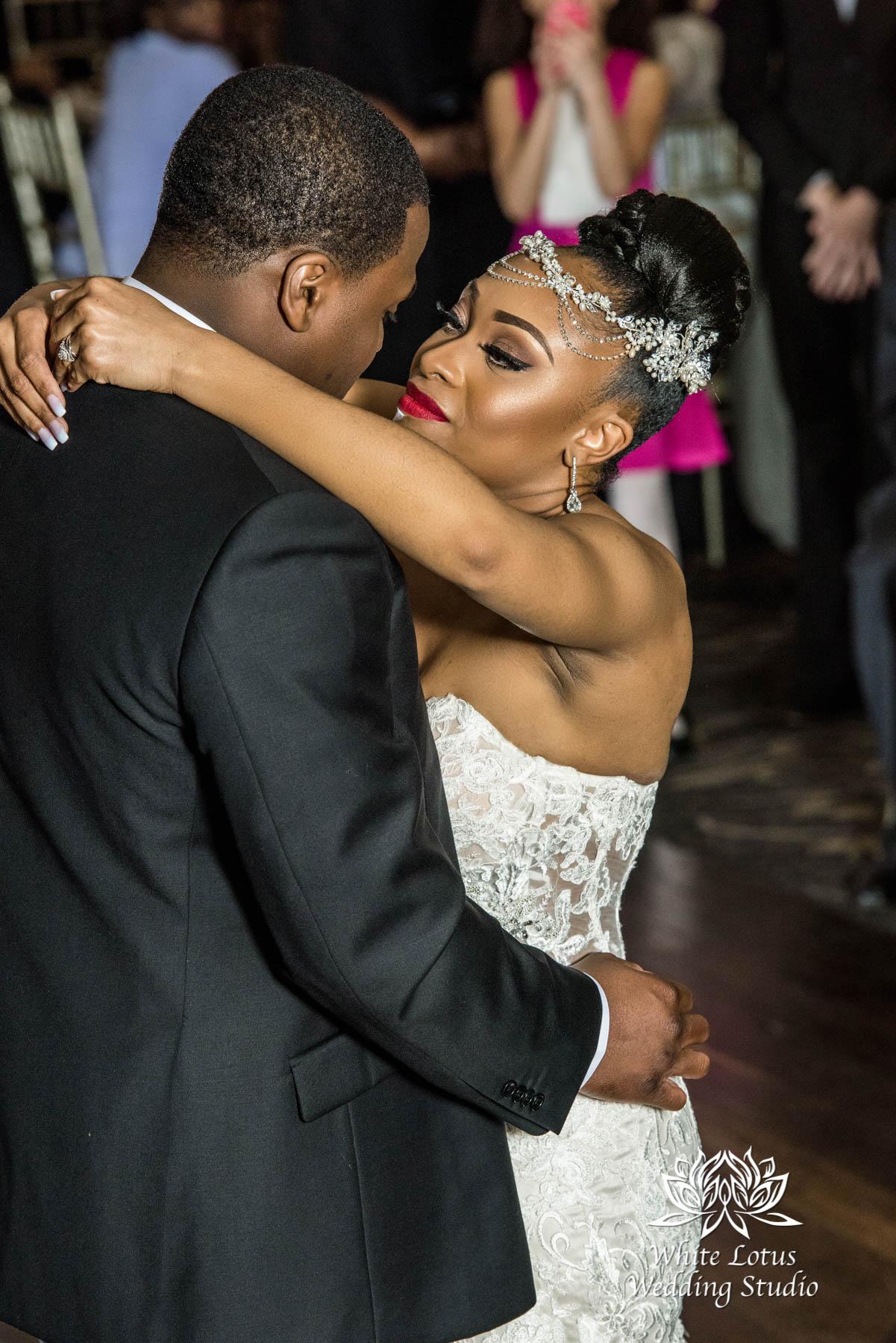299 - Wedding - Toronto - Fontana Primavera Event Centre