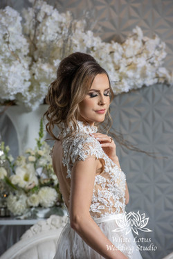 077- GLAM WINTERLUXE WEDDING INSPIRATION