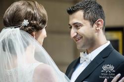 065 - Wedding - Toronto - First Look - Reveal - PW