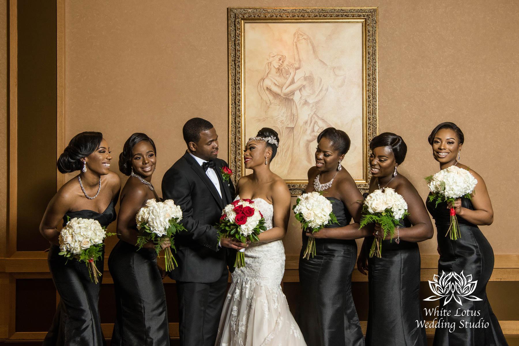 258 - Wedding - Toronto - Fontana Primavera Event Centre