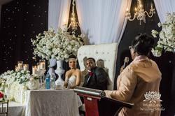 345 - Wedding - Toronto - Fontana Primavera Event Centre