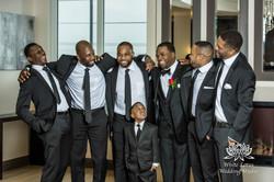 045 - Wedding - Toronto - Fontana Primavera Event Centre