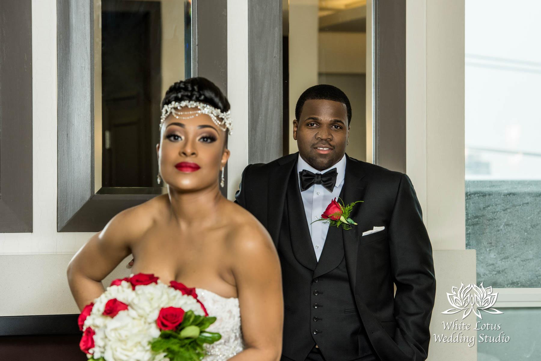 178 - Wedding - Toronto - Fontana Primavera Event Centre