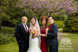 043- Alexander Muir Memorial Gardens wed