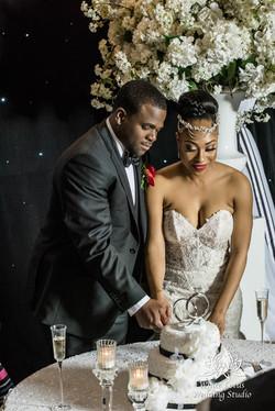 350 - Wedding - Toronto - Fontana Primavera Event Centre