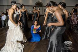 343 - Wedding - Toronto - Fontana Primavera Event Centre