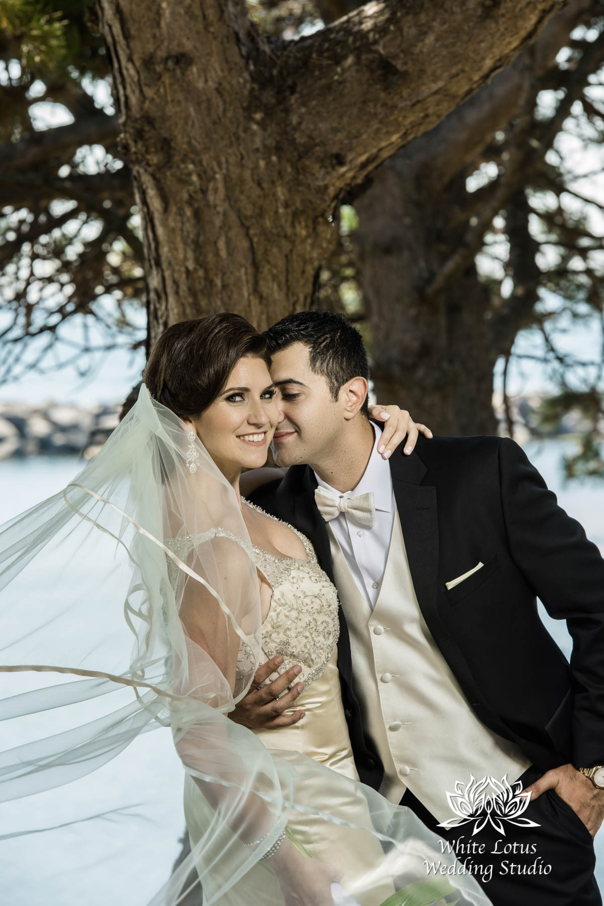 100 - Wedding - Toronto - Lakeshore wedding - PW