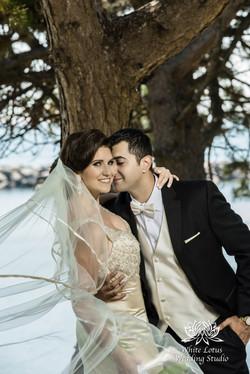 100 - Wedding - Toronto - Lakeshore wedding - PW