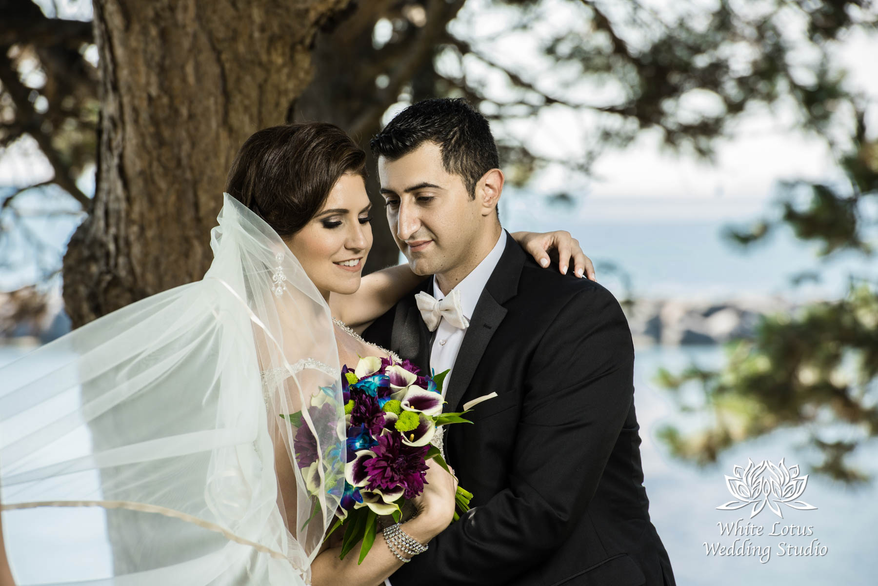 102 - Wedding - Toronto - Lakeshore wedding - PW