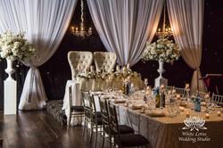 277 - Wedding - Toronto - Fontana Primavera Event Centre