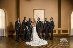 262 - Wedding - Toronto - Fontana Primavera Event Centre