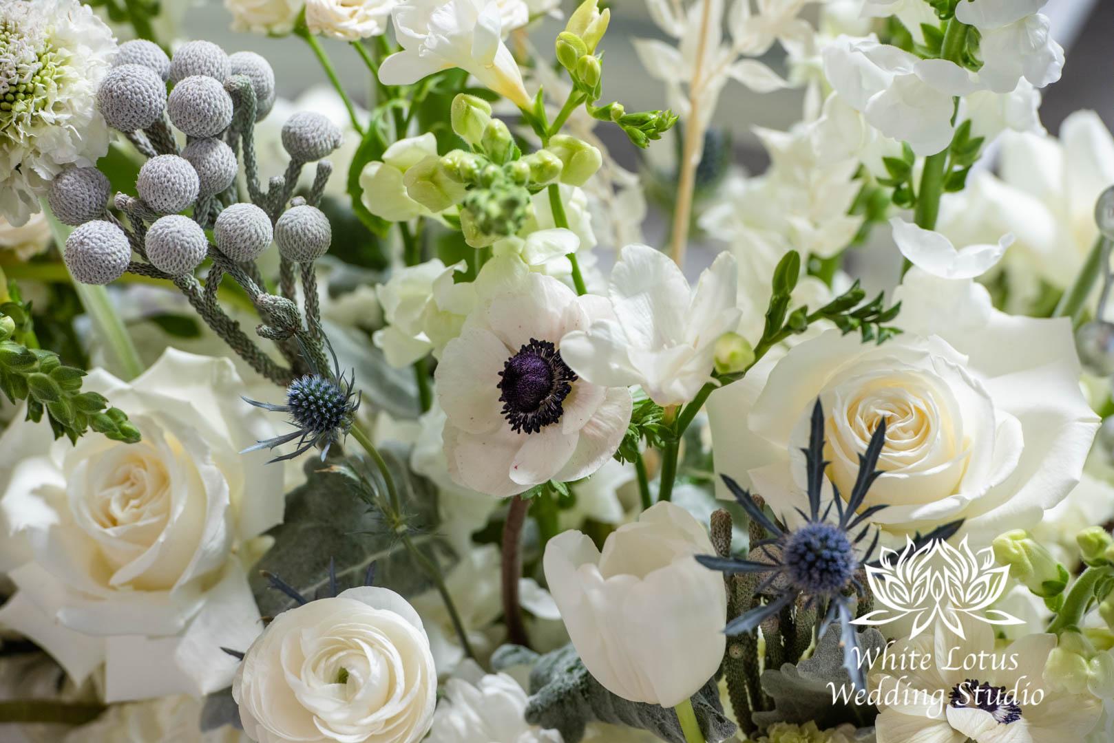 033- GLAM WINTERLUXE WEDDING INSPIRATION